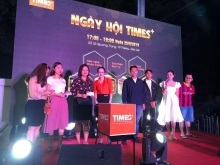 Ngày hội Time Plus - Gym Kim Center